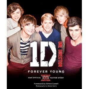 Forever Young -- le livre