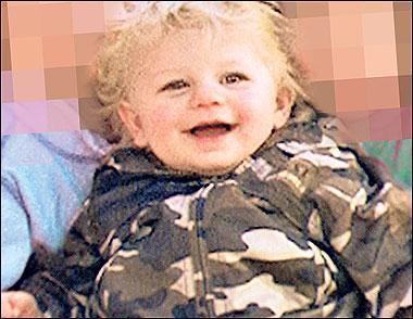 La triste et courte histoire de Baby Peter... :'(