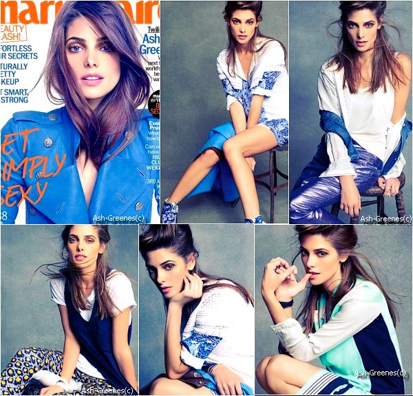 Novembre 2012 : Ashley est en Couverture du magazine Marie Claire : Que pensez-vous du Shoot ?  ■■■■■■■■■■■■■■■■■■■■■■■■■■■■■■■■■■■■■■■■■■■■■■■■■■■■■■■■■■■■