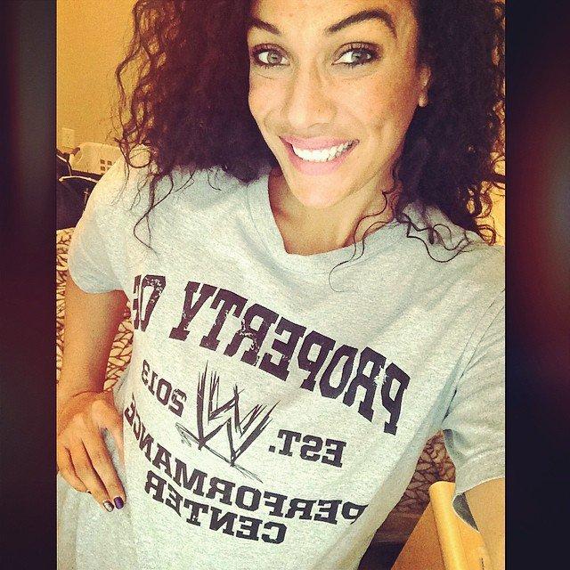Une nouvelle Diva de NXT dévoile son nom