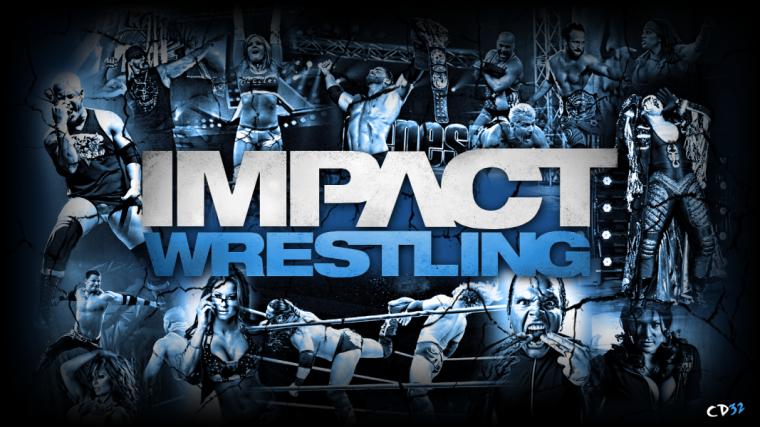 SPOILER  Un nouveau champion du monde à la TNA
