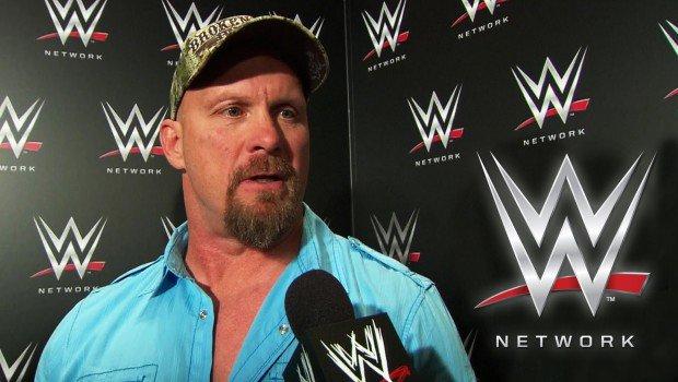 WWE : Stone Cold sur le chemin du retour ?
