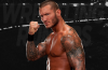 Randy Orton insatisfait