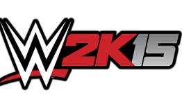 Cesaro fait la promotion du jeu WWE 2K15
