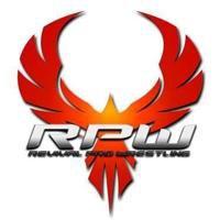 PW Revival Of The Fittest du 08 Novembre 2014