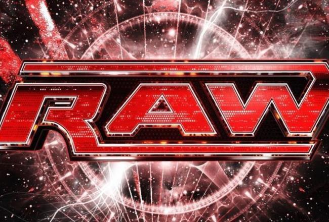 WWE RAW du 10 Novembre 2014