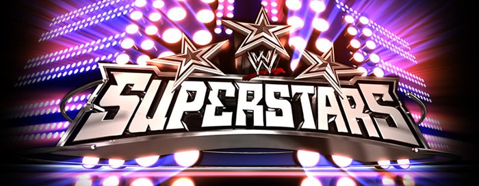 WWE Superstars du 13 Novembre 2014
