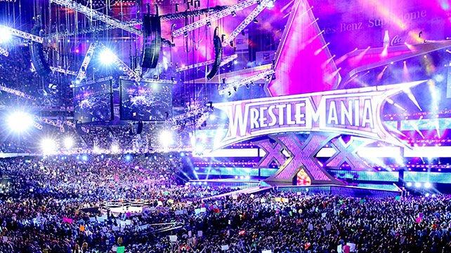 Wrestlemania 30 : un succès considérable pour la Nouvelle-Orléans