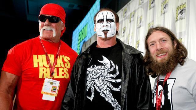WrestleMania 31 : Faut-il croire aux participations de Sting et Hogan ?