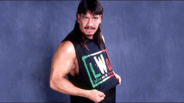 Eddie Guerrero, le premier « Voice of The Voiceless » ?