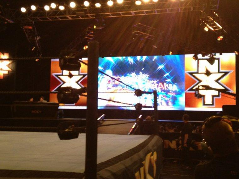 La WWE croit en NXT et compte en faire son troisième show principal