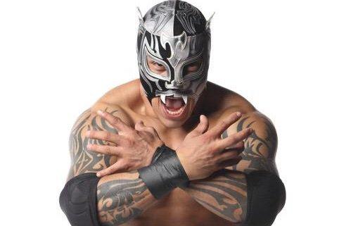 Le tigre mexicain de la X-Division continue sa carrière aux États-Unis