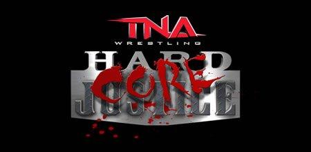 TNA- HARDCORE JUSTICE