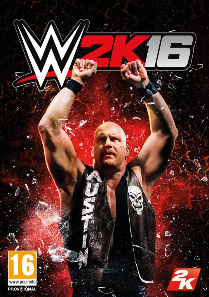 wwe 2k16 bande annonce