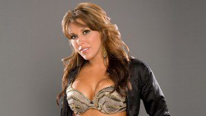 MICKIE JAMES PARLE D'UN ÉVENTUEL RETOUR À LA WWE