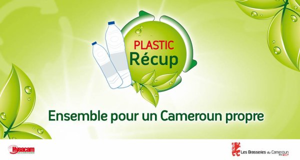 BRASSERIE DU CAMEROUN EN CROISADE CONTRE LA POLLUTION