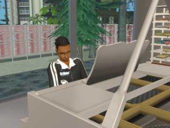 les th version sims  c'est moi qui les ai cree finalemant j ai trouver  la coiffure de Bill meme si c l'ensienne dans plus je nai pas les sims 3 car  j ai tous les sims 2 donc je vais fait pas me fair chier à acheter les Sims 3