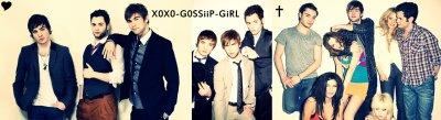 Gossip Girl †