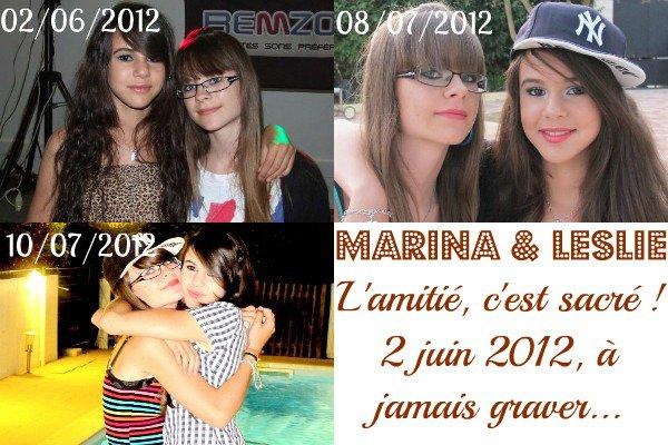 01/08/2012 : Jean-Marc DALMAS a publié des photos de Marina & Guillaume.