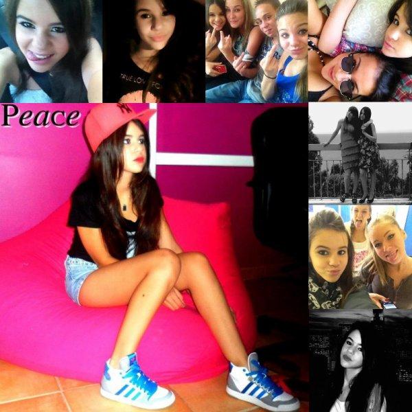 15/09/2012 : deux nouveaux cover posté par Marina + pleins de photos ! ♥
