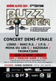 Baki-Rs En Concert !