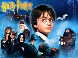 n°8: Harry Potter à l'école des sorciers