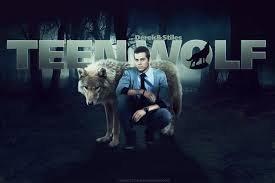n°4: Teen Wolf