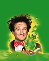 n°6 Robin Williams