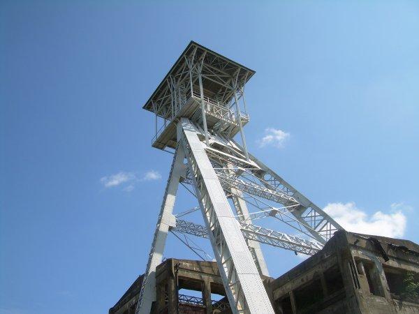 le charbonnage André dumont.