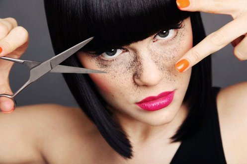 Biographie de Jessie J