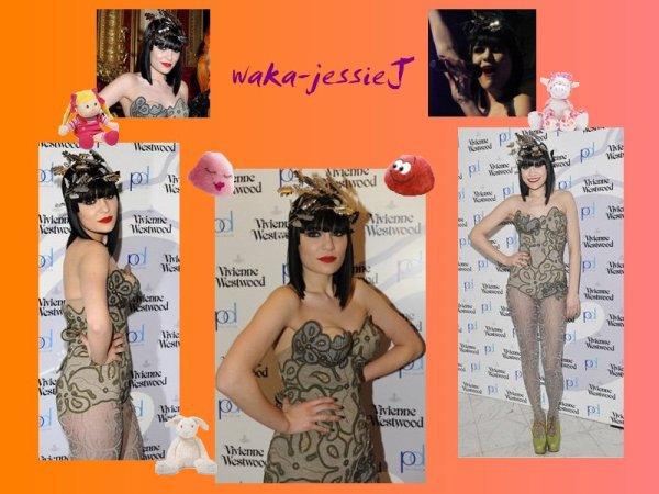 Jessie J : sa chanson rejetée du Femme Fatale de Britney Spears