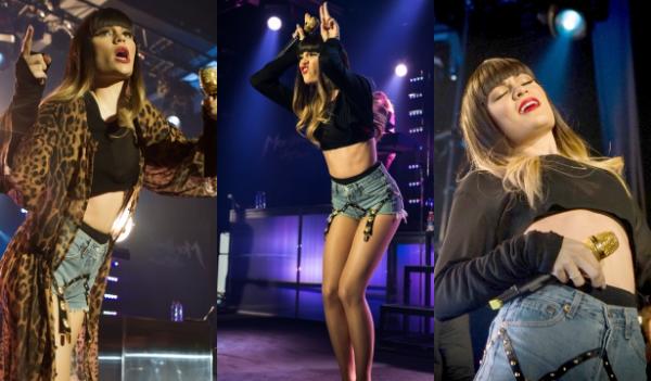 Jessie J au Montreux Jazz Festival