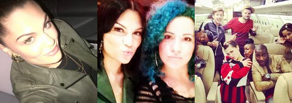 Jessie J et Twitter !