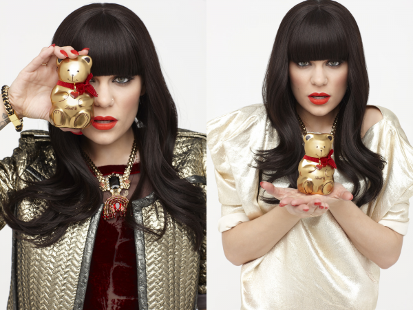 "Nouvelles photos de Jessie J pour le ""BBC Children In Need"""