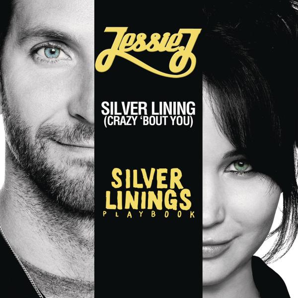 Jessie J dévoile le clip de : Silver Lining (Crazy 'Bout You)