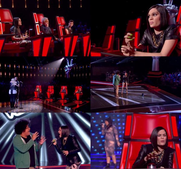 The Voice UK 2 - Blind Auditons 3