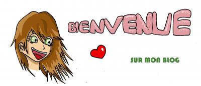 BIENVENUE :D