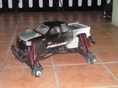 Carro Silverado pour le sav :D