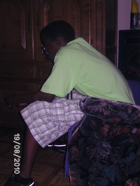 life an mwen yinki sa