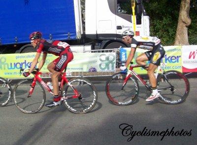 Circuit Franco Belge - Tournai