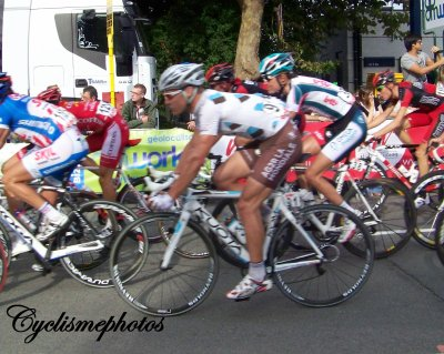 Circuit Franco Belge