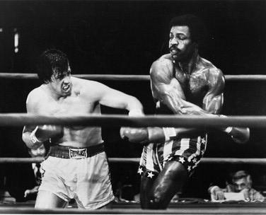 → ...          Rocky 1