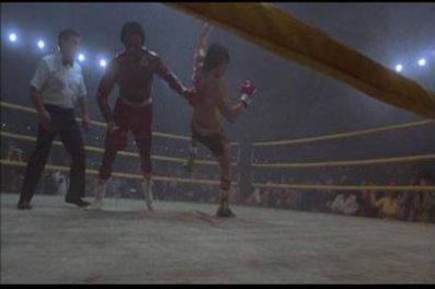 → ...          Rocky 2