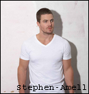 Photo de Stephen-Amell