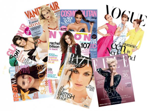 Quel est ton magazine préféré?