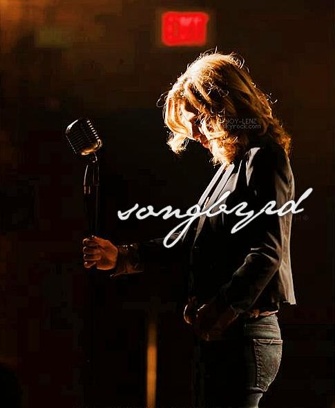 Le tournage de Songbyrd devrait commencer prochainement. La série sera tournée à New York et/ou Toronto. source