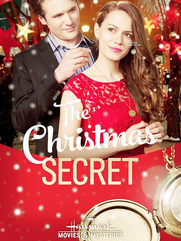 Voici le trailer et le poster de The Christmas Secret. Le film sortira le 07 Décembre 2014 sur Hallmark.