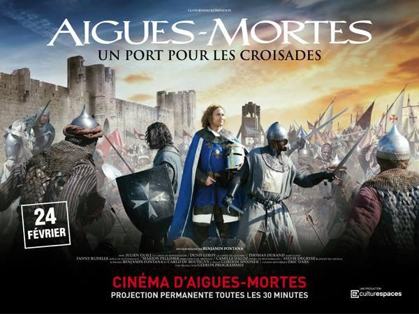 Les Mercenaires du Temps au Cinéma