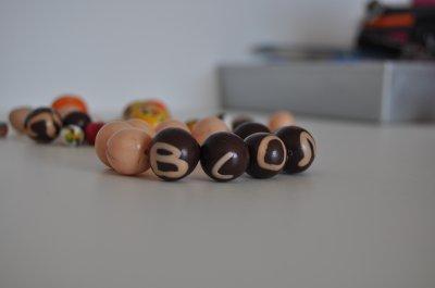 Bracelet personnaliser & quelques perles