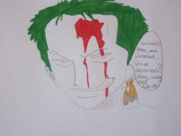 concoure dessin thème libre de Ayu-powaa